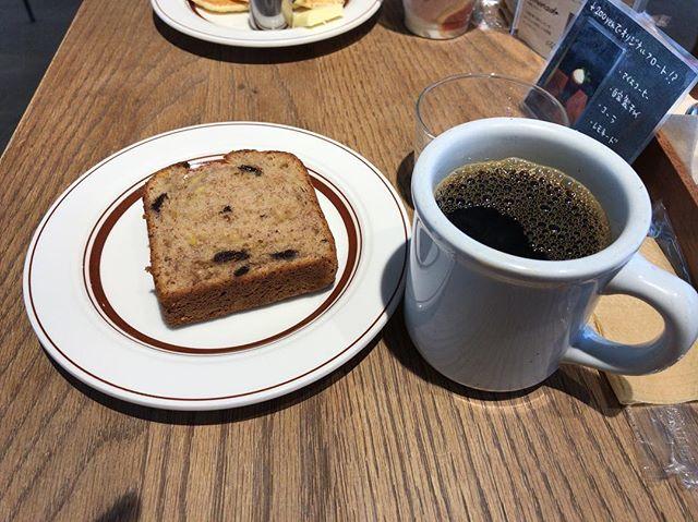 代々木上原にて、コーヒータイム。#代々木上原 #coffee #コーヒー #nodeuehara